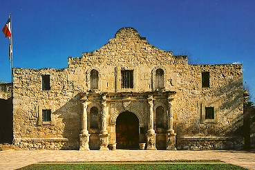 Remember the Alamo:  Federal Trademark Dilution v. Texas Trademark Dilution